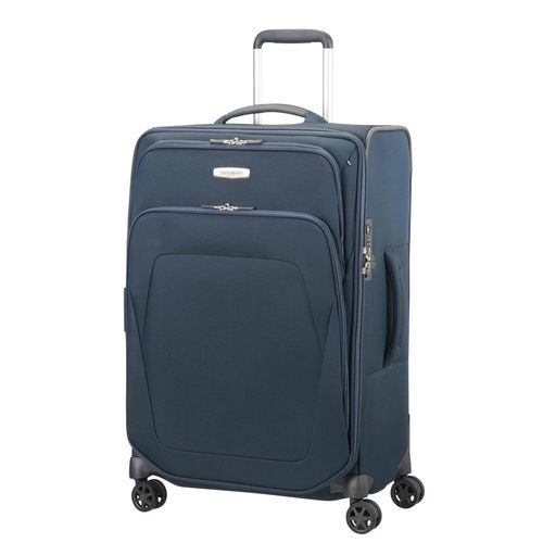 Samsonite - SPARK SNG - Spinner 67 EXP (blue) (Art.-Nr. CA663073)