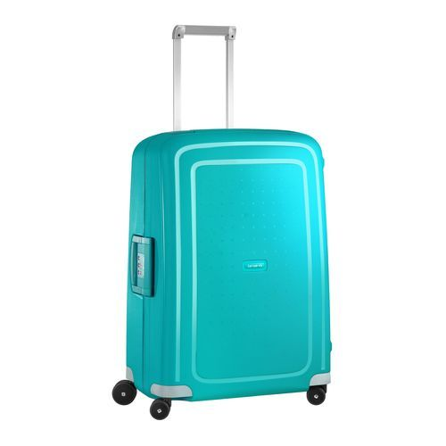 Samsonite - S'Cure - Spinner 69/25 (Aqua Blue) (Art.-Nr. CA789214)