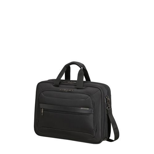 Samsonite - Vectura Evo - Laptop Bailhandle 17, 3' (black) (Art.-Nr. CA804556)