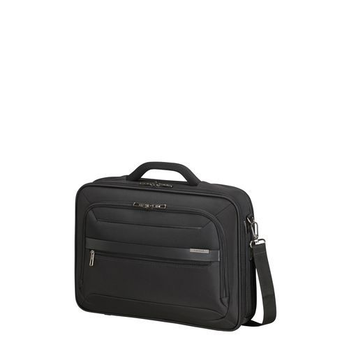 Samsonite - Vectura Evo - Office Case Plus 17, 3' (black) (Art.-Nr. CA826606)