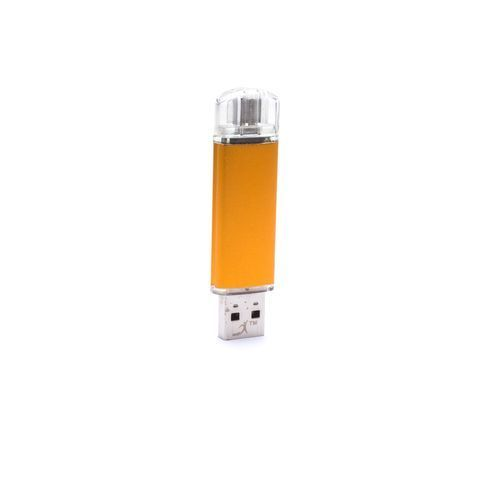 USB Stick Mick Duo 64 GB (gold) (Art.-Nr. CA009206)