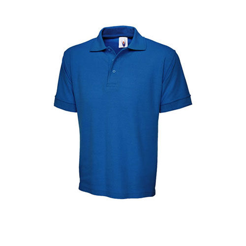 Ultimate Poloshirt [XL] (royal) (Art.-Nr. CA001423)