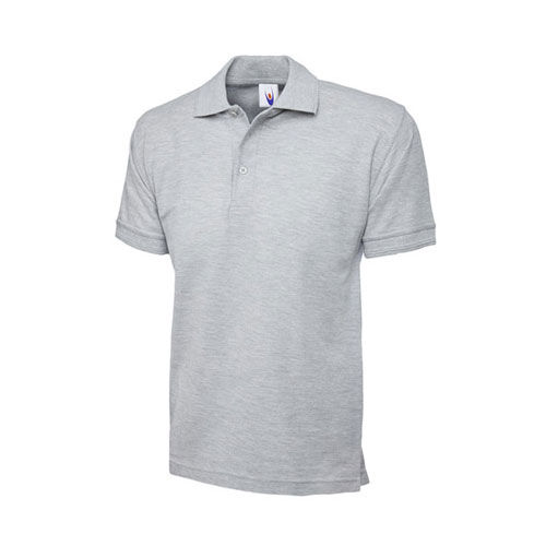 Premium Poloshirt [3XL] (heather grey) (Art.-Nr. CA002136)