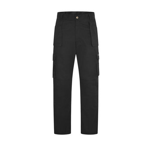 Super Pro Trousers [40L] (black) (Art.-Nr. CA006147)