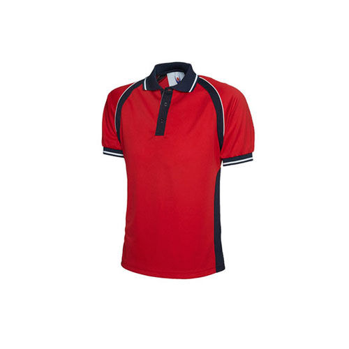 Sports Poloshirt [3XL] (Art.-Nr. CA008966)