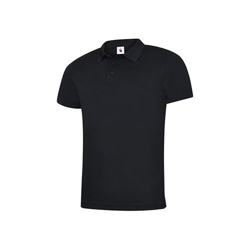 Mens Super Cool Workwear Poloshirt [XS] (black) (Art.-Nr. CA014278)