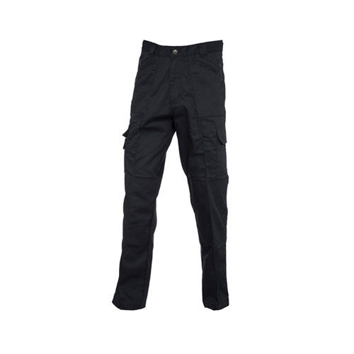 Action Trouser [46R] (black) (Art.-Nr. CA017558)