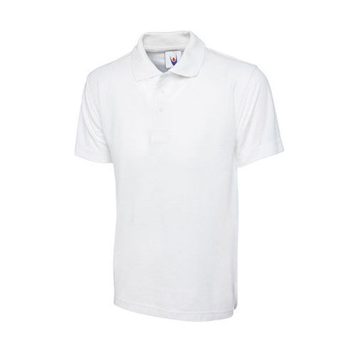 Active Poloshirt [4XL] (white) (Art.-Nr. CA018363)