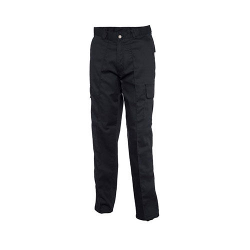 Cargo Trouser [34R] (black) (Art.-Nr. CA018504)