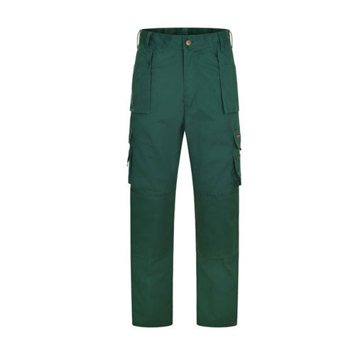 Super Pro Trousers [32L] (bottle green) (Art.-Nr. CA021621)