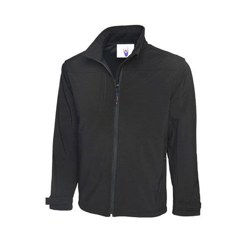 Premium Full Zip Soft Shell Jacket [2XL] (black) (Art.-Nr. CA104843)