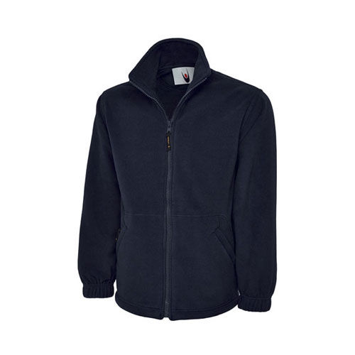 Classic Full Zip Micro Fleece Jacket [XS] (navy) (Art.-Nr. CA109827)