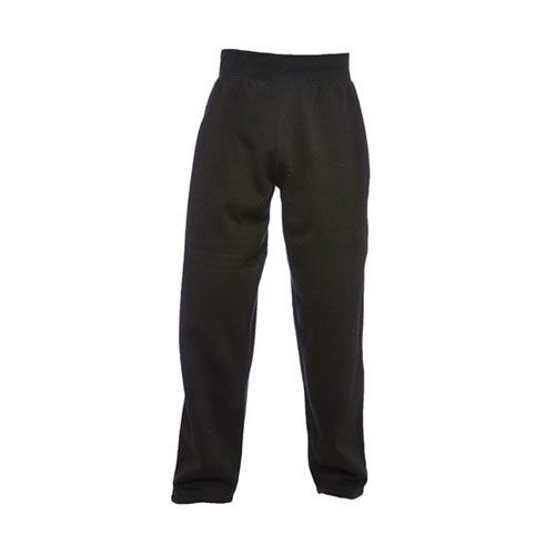 Childrens Jog Bottoms [128] (black) (Art.-Nr. CA143340)