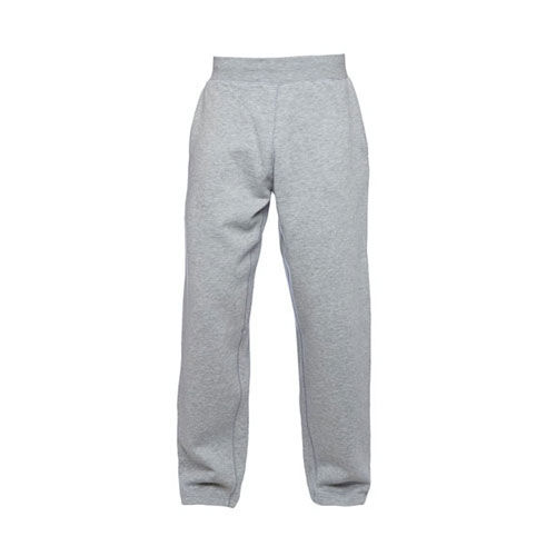 Childrens Jog Bottoms [128] (heather grey) (Art.-Nr. CA340416)