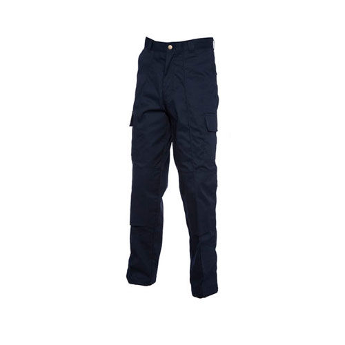 Cargo Trouser With Knee Pads [30R] (navy) (Art.-Nr. CA464755)