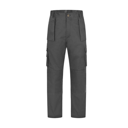 Super Pro Trousers [36L] (grey) (Art.-Nr. CA480087)