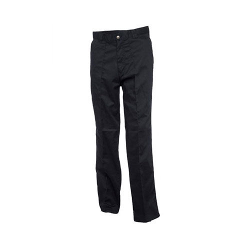 Workwear Trouser [28L] (black) (Art.-Nr. CA497303)