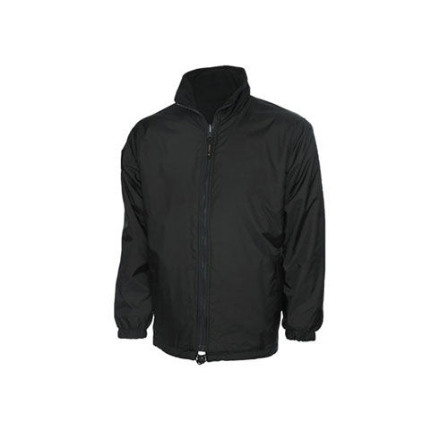 Premium Reversible Fleece Jacket [S] (black) (Art.-Nr. CA720789)
