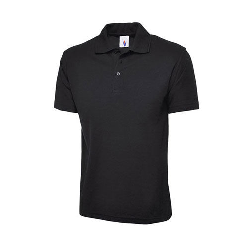 Active Poloshirt [S] (black) (Art.-Nr. CA754163)