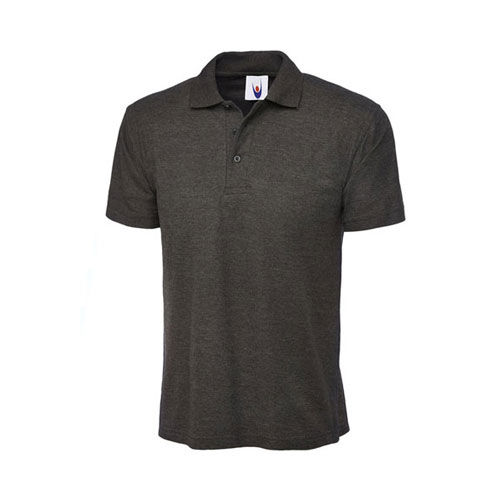 Active Poloshirt [XL] (charcoal) (Art.-Nr. CA754681)