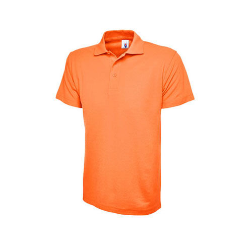 Classic Poloshirt [S] (orange) (Art.-Nr. CA871155)