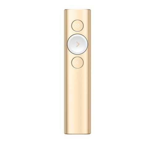 Logitech Presenter Spotlight (gold) (Art.-Nr. CA503476)