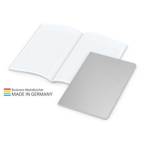 Copy-Book White A5 Bestseller, 4C-Digital (gloss-individuell) (Art.-Nr. CA203233)