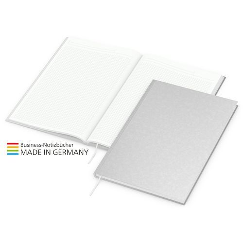 Note-Book A4 Natura, 4C-Digital Recycling (individuell) (Art.-Nr. CA291046)