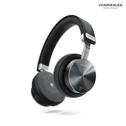 Wireless Concert One - The Bluetooth® Headphones (schwarz) (Art.-Nr. CA287432)