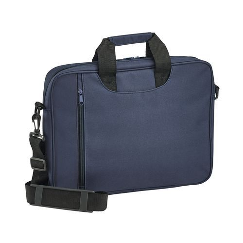 "GARBI. Laptoptasche 14"" (blau) (Art.-Nr. CA027375)"