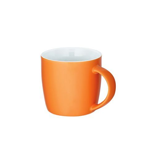 Tasse Comander (orange) (Art.-Nr. CA207857)