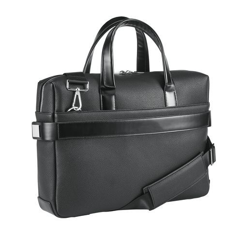 EMPIRE SUITCASE II. Laptoptasche EMPIRE II (schwarz) (Art.-Nr. CA441183)