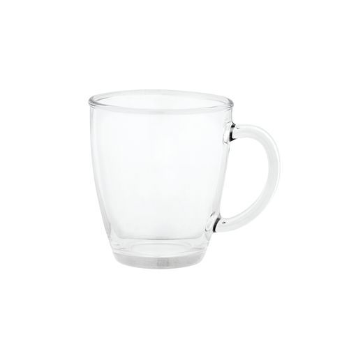 LUNKINA. Tasse 390 ml (Transparent) (Art.-Nr. CA888109)