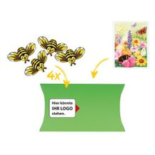 Color Pack Save the Bees (mehrfarbig) (Art.-Nr. CA226160)