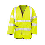 Lightweight Safety Jacket [S] - Zertifiziert nach ISOEN20471:2013,...