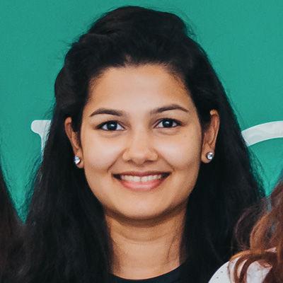 Shaazia Qureishi Kanchwala