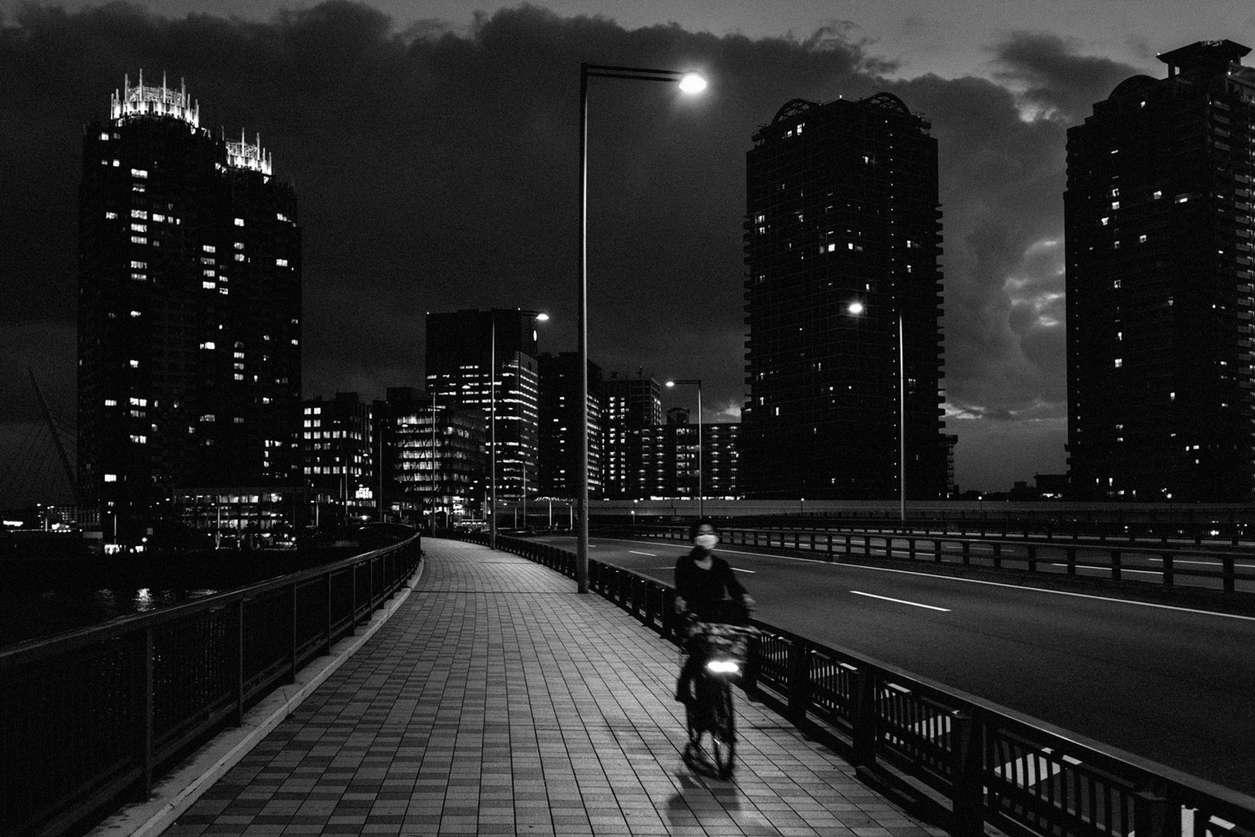 Tokyo©Maxime-Verret
