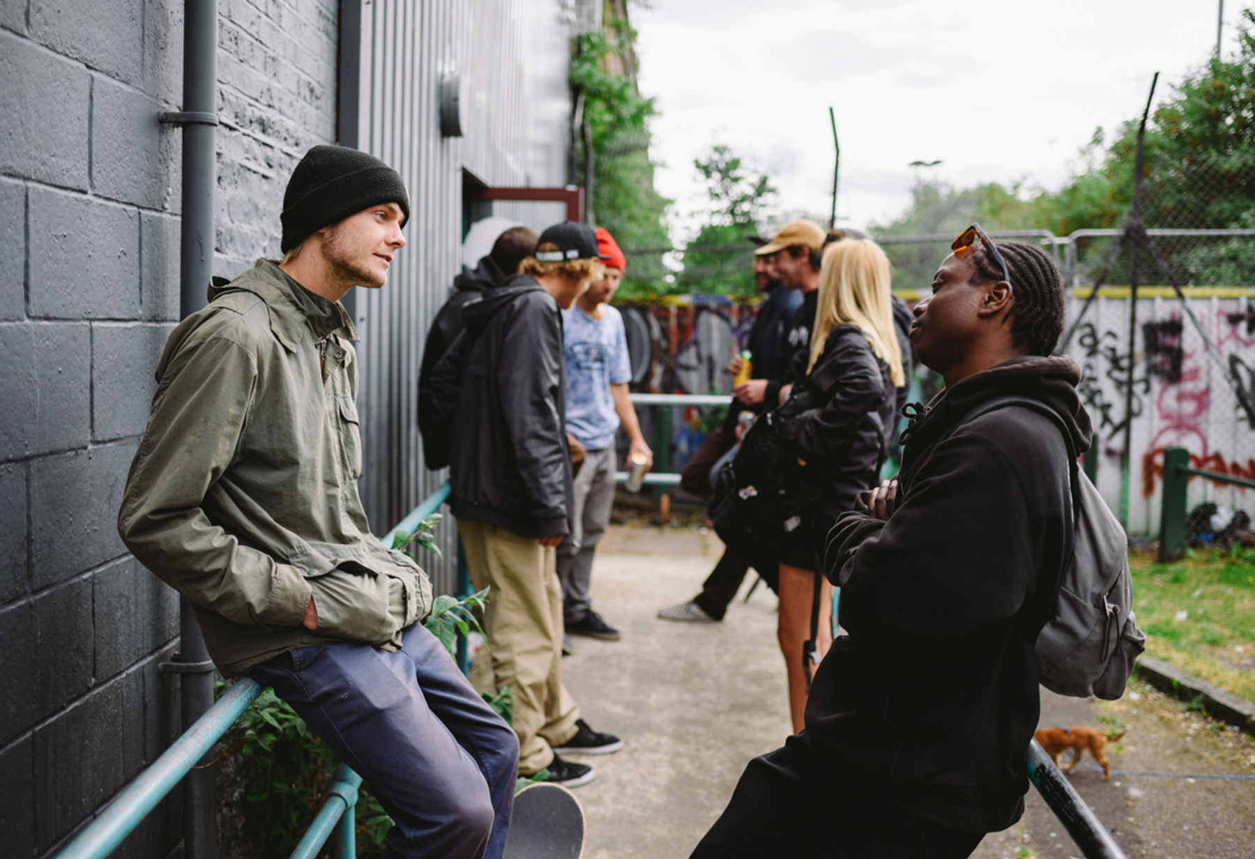 _IHC3505e-Frobisher-Froby-Mbabazi-Madars-Apse-DC-Special-Delivery-Skate-Tour-BTS-Demo-Mile-End-London-May-2015-Photographer-Maksim-Kalanep