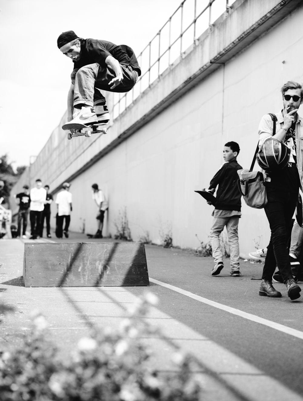 _IHC7547e-Donovon-Piscopo-Shifty-Ollie-Nike-SB-x-Slam-City-Skates-Go-Skateboarding-Day-London-June-2015-Photographer-Maksim-Kalanep