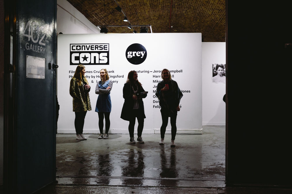 _IHC7658e-Grey-x-Converse-Henry-Kingsford-Lex-Kembery-Photo-Exhibition-Blend-Video-Premiere-Hoxton-Arches-London-October-2015-Photographer-Maksim-Kalanep