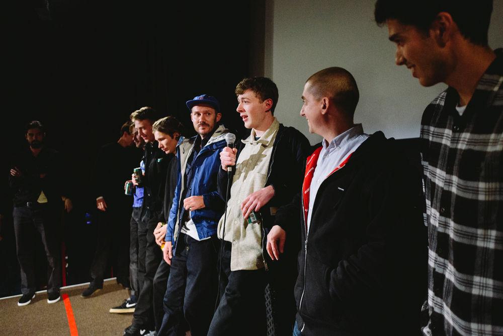_IHC8106e-Jon-Nguyen-Chris-Jones-Casper-Brooker-Sylvain-Tognelli-Paul-Shier-Jacob-Harris-Tom-Knox-Isle-Vase-Film-Premiere-Prince-Charles-Cinema-London-November-2015-Photographer-Maksim-Kalanep