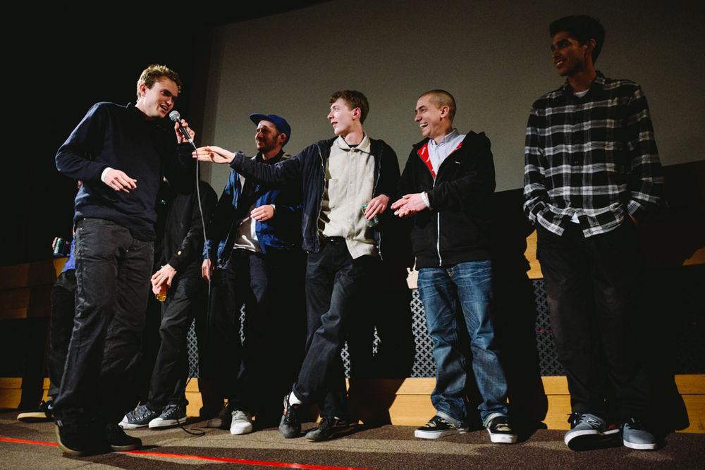_IHC8108e-Nick-Jensen-Sylvain-Tognelli-Paul-Shier-Jacob-Harris-Tom-Knox-Isle-Vase-Film-Premiere-Prince-Charles-Cinema-London-November-2015-Photographer-Maksim-Kalanep