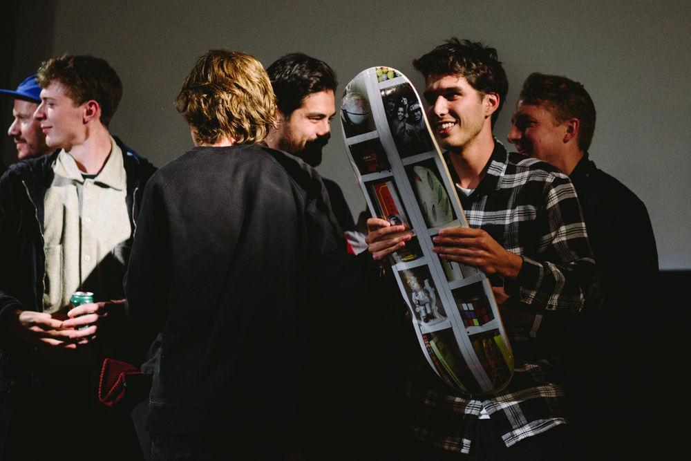 _IHC8123e-Jon-Nguyen-Sylvain-Tognelli-Paul-Shier-Jacob-Harris-Tom-Knox-Neil-Smith-Isle-Vase-Film-Premiere-Prince-Charles-Cinema-London-November-2015-Photographer-Maksim-Kalanep