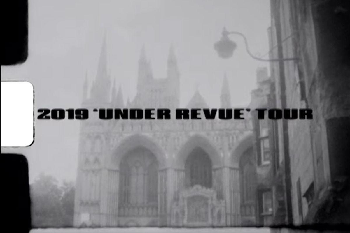 TNSC x Vague x Vans – Under Revue Tour - Grey Skate Mag