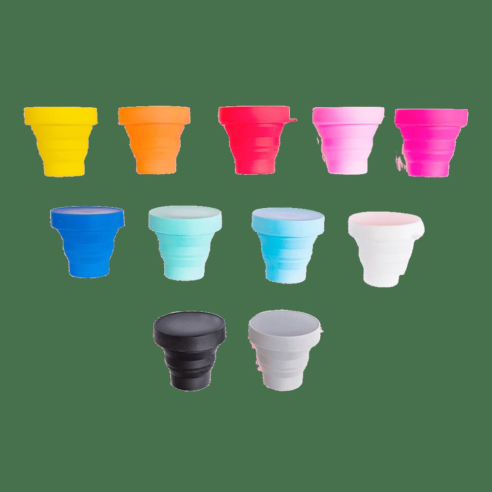 Envase de silicón