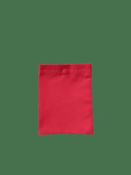 Bolsa de tela para toalla