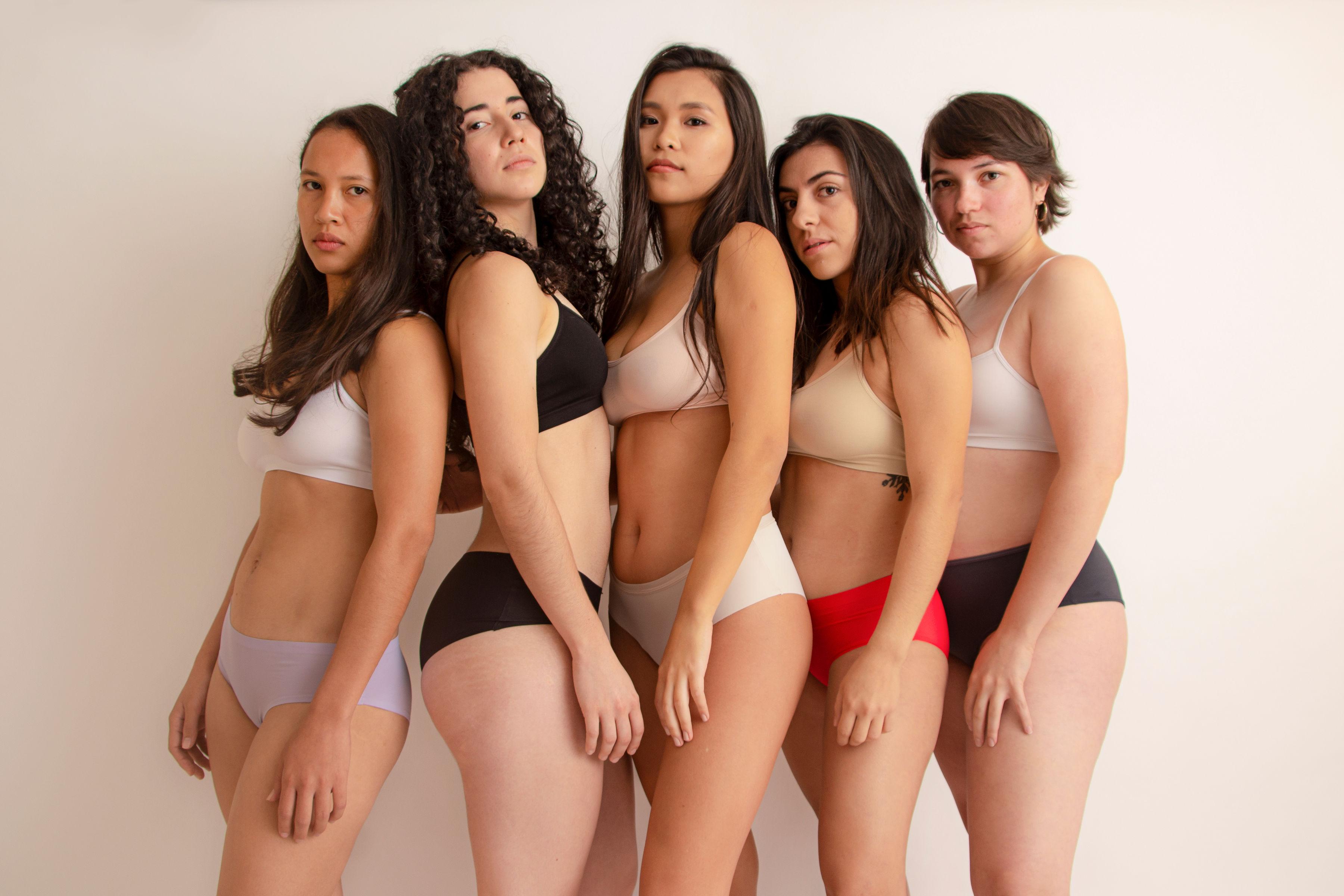 Una menstruación sostenible nos empodera