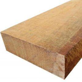 Hardhout Balken 40x130x2750