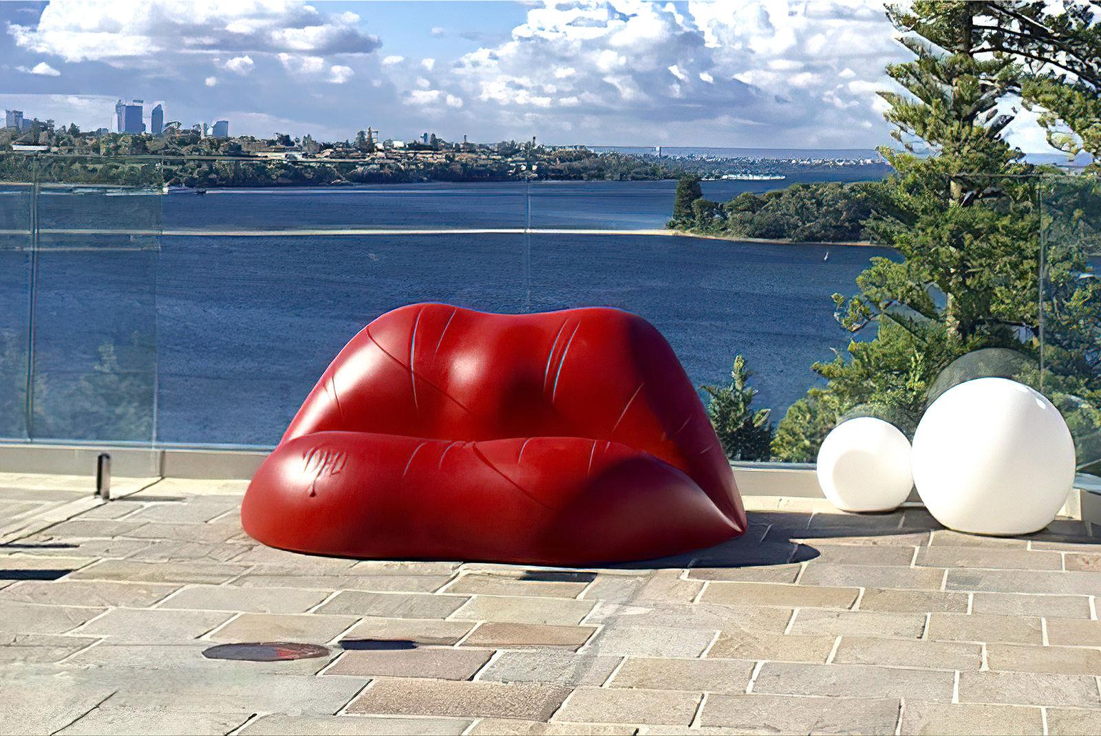 Dalilips Sofa from BD Barcelona Design