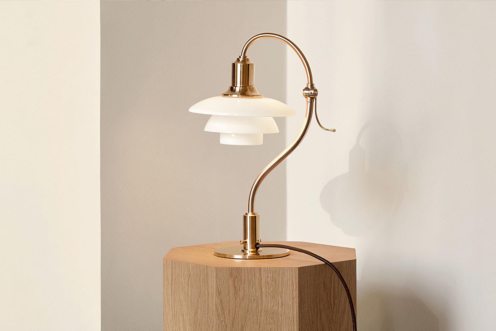 PH Artichoke designed by Poul Henningsen